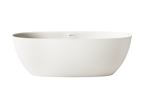 PAA freestanding bath BELLA 1705 x 800 mm