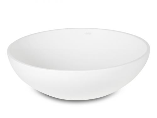Perfect on-top high quality washbasin Round Silk On